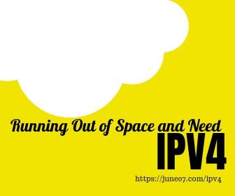 IPv4 Lease