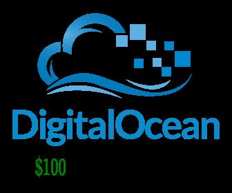 Digitalocean $100 Credit